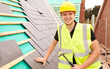 find trusted Antrim roofers